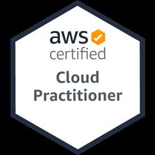 AWS Certified Cloud Practioner