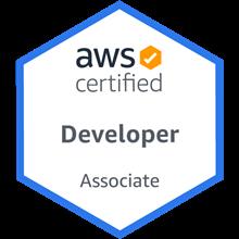 AWS Certified Developer Associate - Abhishek Kothari