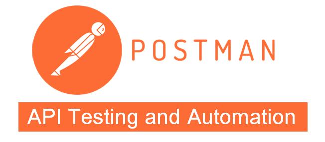 Postman test automation tool