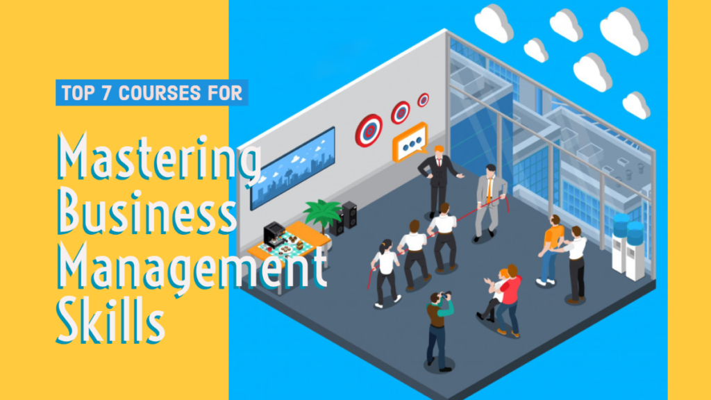 Mastering Business Management